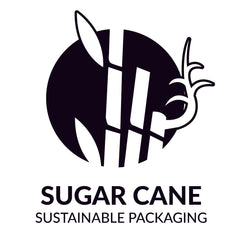 Sugar Cane Logo Packaging