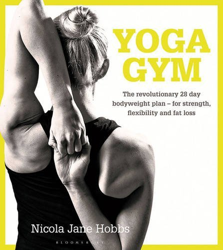Yoga gym book