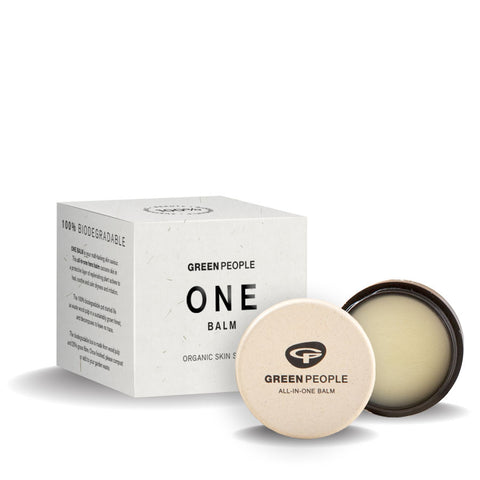 Green People - ONE Balm 30ml | NOW: £20.00