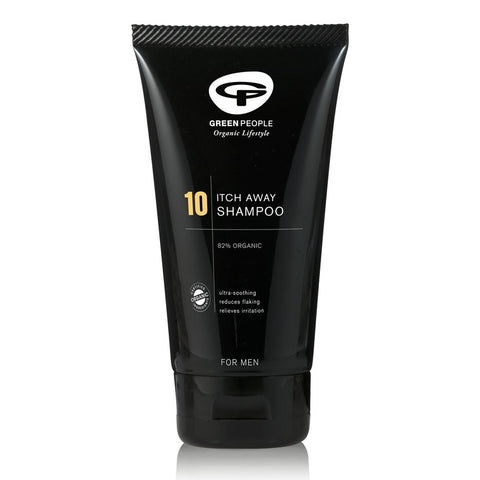 Green People - Green People for Men – No. 10 Itch Away Shampoo 150ml | NOW: £15.00