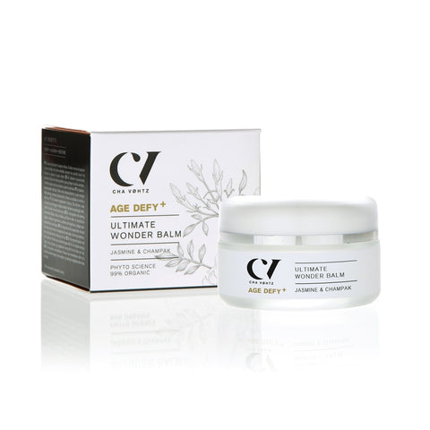 Green People - Age Defy+ Ultimate Wonder Balm 50ml   NOW: £33.00