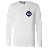 White TrailBlazer Long Sleeve