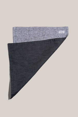 DARK DENIM PLACEMAT
