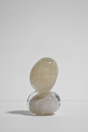 Load image into Gallery viewer, STACKED ROCKS VASE II