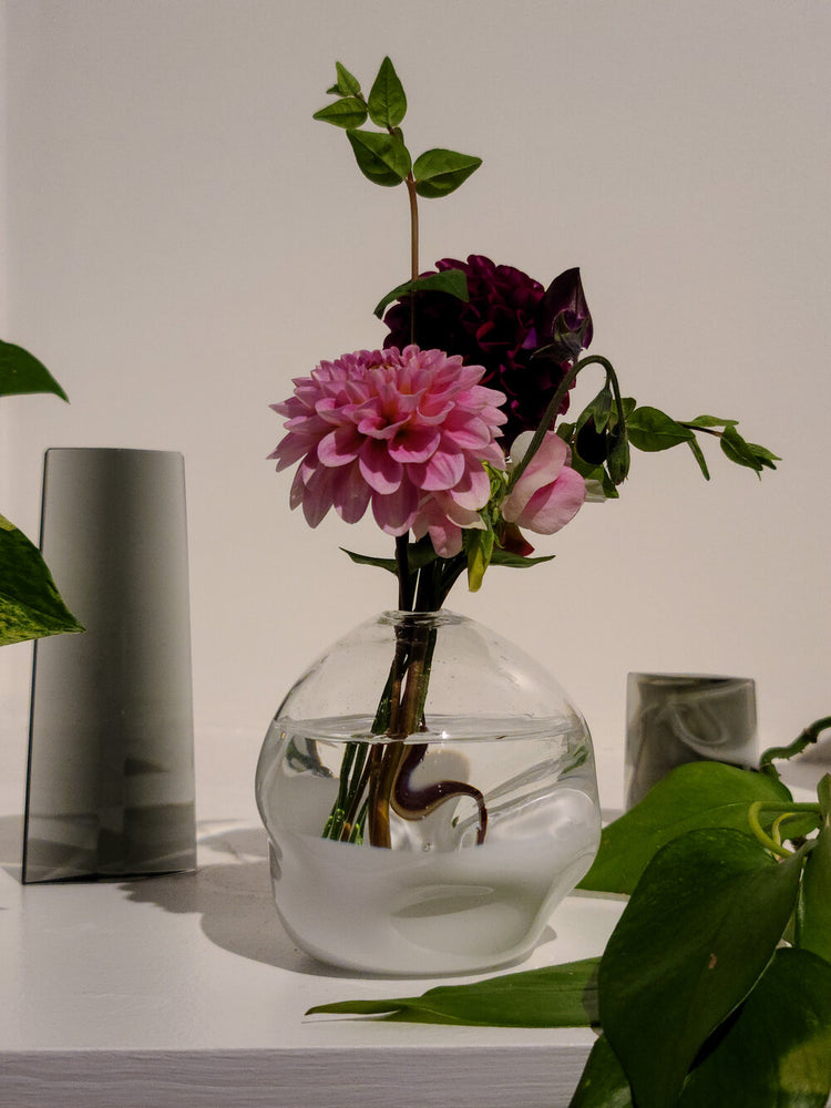 Load image into Gallery viewer, OPAL SOFTIE BUD VASE
