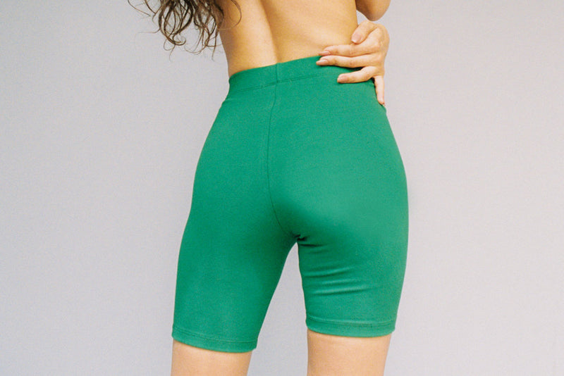 Tour de France Short - Emerald