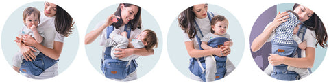 baby carriers, sunve baby carrier, toddler carrier