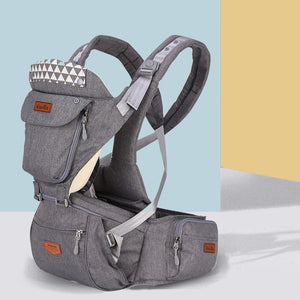 sunve, baby carrier, sunve baby carrier, ergonomic baby carrier hipseat