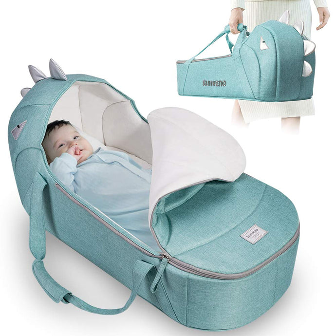Portable Baby Sleeping Basket