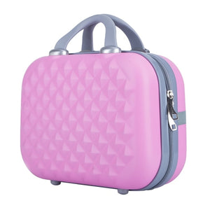 Tote Box Luggage Case