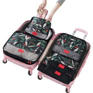 Bag Set High Quality Luggage