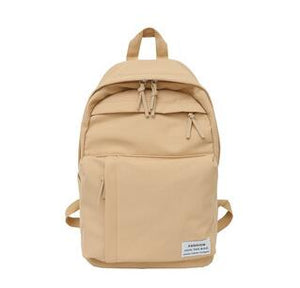 Women Backpack School Bags
