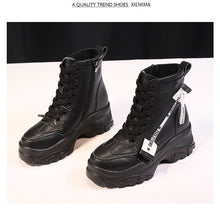 Load image into Gallery viewer, Short Shoes Women Casual Boots