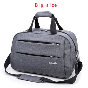 Travel Duffle Bags Luggage