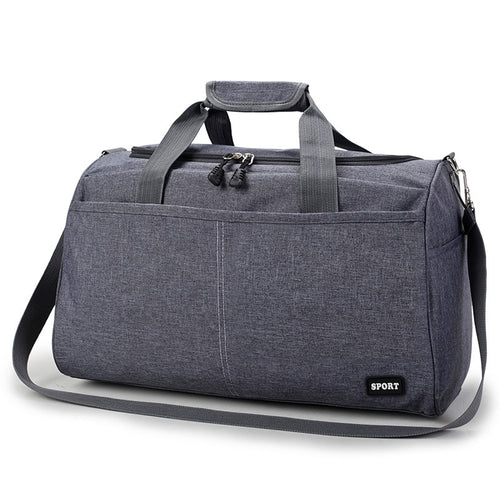 Travel Duffle Luggage