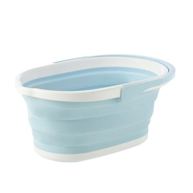 Collapsible Portable Wash Basin