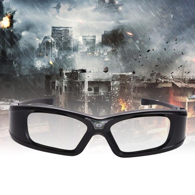 3D Glasses Accessories