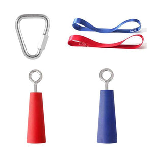 Rings Ninja Rope Accessories