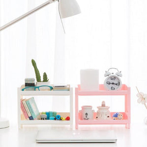 Plastic Desktop Stationery