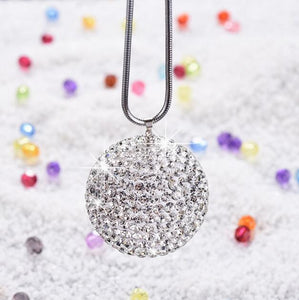 Charm Hanging Pendant Car Accessories