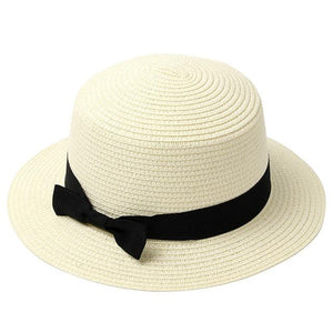 Women Summer Beach Straw Hat