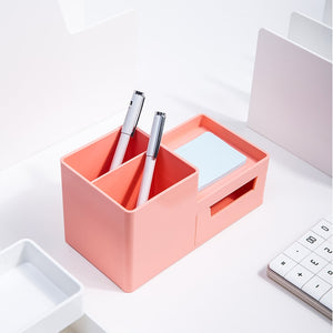 Pen Holder Student Stationery