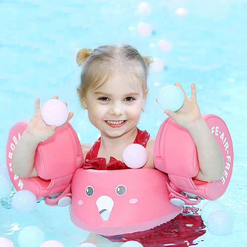 Baby inflatable swimming accessories