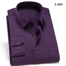 Load image into Gallery viewer, Mens Dress Shirts