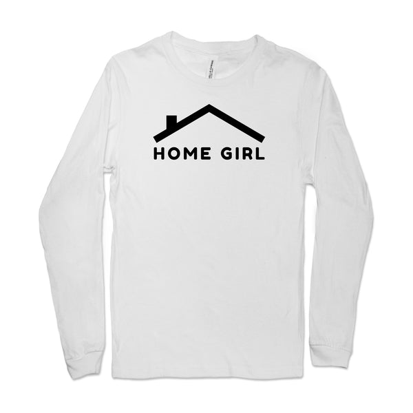 Homegirl Long Sleeve Shirt
