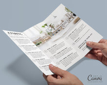 Load image into Gallery viewer, Real Estate Buyer and Seller Guide Brochure BUNDLE | Real Estate Template