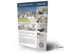 Load image into Gallery viewer, Chiswell | Real Estate Flyer Template