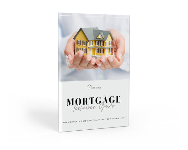 Mortgage Guide - Custom