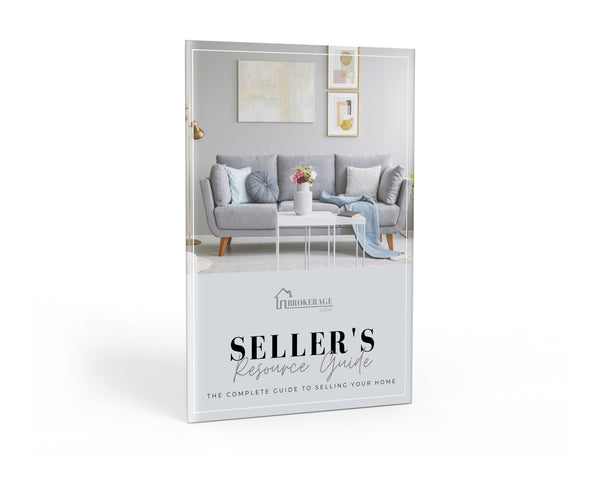 Real Estate Sellers Guide - Custom