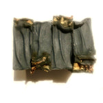 Charcoal Peppermint Soap