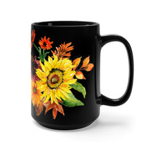 Load image into Gallery viewer, Autumn Night Ceramic Mug 15 Ounce