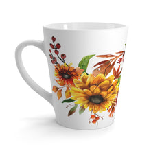 Load image into Gallery viewer, AutumNest Latte Mug 12 Ounce