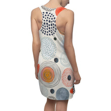 Load image into Gallery viewer, Women's Coalition Racerback Dress
