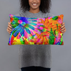 Jazzy 20x12 Accent Pillow