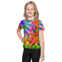 Load image into Gallery viewer, Jazzy Children's T-Shirt, Seven Sizes: 2T-7
