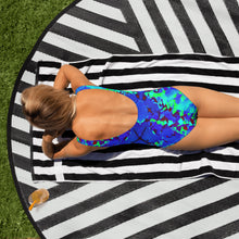 Load image into Gallery viewer, Fearless One-Piece Swimsuit