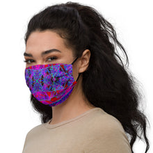 Load image into Gallery viewer, Amethyst Premium Unisex Face Mask
