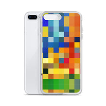 Load image into Gallery viewer, Mosaic iPhone Case