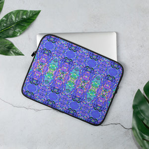Grapes Laptop Sleeve