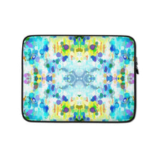Load image into Gallery viewer, Blossom Laptop Sleeve