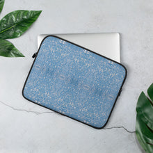 Load image into Gallery viewer, Baby Blues Laptop Sleeve