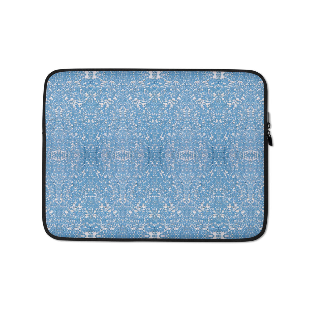 Baby Blues Laptop Sleeve