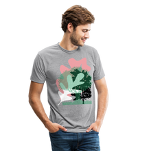 Load image into Gallery viewer, Unisex Tri-Blend T-Shirt - heather gray