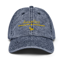 Load image into Gallery viewer, AutumNest Vintage Cotton Twill Cap