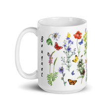 Load image into Gallery viewer, Spring Bouquet Ceramic Mug