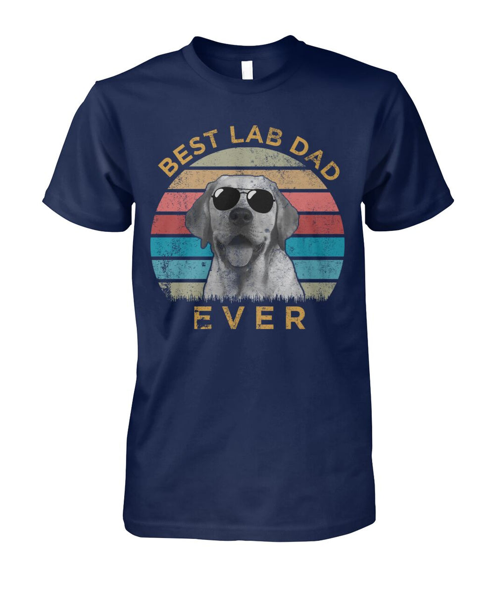 Best Lab Dad Ever